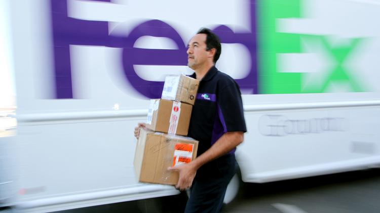 FedEx Ground will expand and consolidate its offices into a new $33 million, 250,000-square-foot building at 130 Commerce Center in Pflugerville.