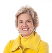 Laurie Halloran founded Halloran Consulting Group in the late 1990s. Today the company has more than 30 employees.