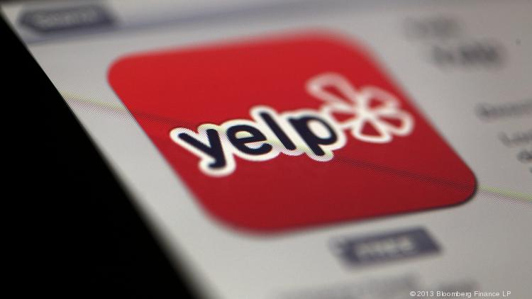 Yelp's recent partnership with Yahoo is upsetting a slew of business owners over lost reviews.
