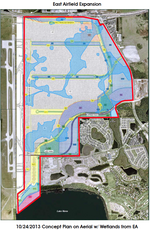 GOAA's East Airfield project could be 6.1M square feet