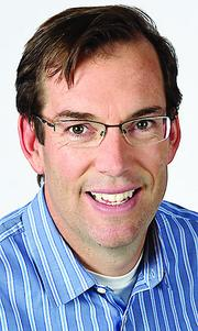 Ryan Martens is chief technology officer for Rally Software Development Corp.