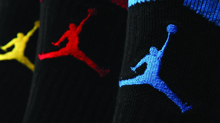 03458dbd39c Judge throws out lawsuit filed against Nike over Michael Jordan 'Jumpman'  logo
