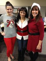 Last Call: Nashville office holiday parties
