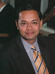 Amrit P. Kirpalani, Founder and CEO, Nectar Online Media Inc.