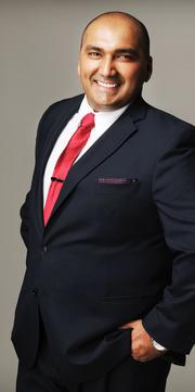 Hussain Manjee, President and Chief Success Officer, Dallas HD Films