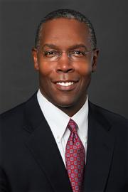 David Huntley, Senior Vice President and Assistant General Counsel, AT&T