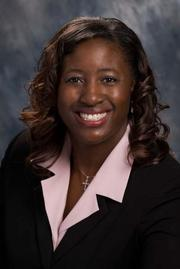 Angela Berry-Roberson, Corporate DBE Manager, Ferrovial U.S. Construction Corp.