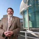 Remembering <strong>Joseph</strong> <strong>Horwedel</strong>, former San Jose planning director