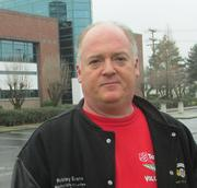 Machinist Robley Evans, vice president of Local F, opposes the contract and said he expects all the local union officers to campaign against it leading up to the Jan. 3 vote.