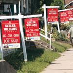 Real-estate listings grow in August - so do home sales