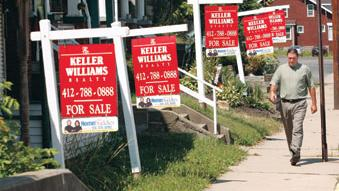 There were $309.8 million in homes sales in the five-county region as measured by real estate analysis firm RealStats.