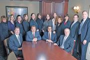 The staff of Georgetown Capital Group