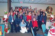 The staff of the United Way of Buffalo & Erie County.