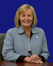 Susan Haigh, chairwoman of the Metropolitan Council, will be in the middle of controversial transit decisions in 2014.