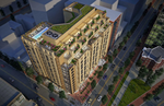 From home to hotel: Four proposals to redevelop D.C.'s Fifth and Eye
