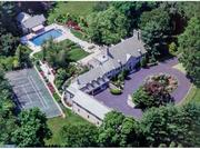 Pat Croce is selling his Villanova mansion. It's price tag? A cool $7.95 million. The exercise guru-turned Philadelphia 76ers president has a home with six bedrooms, 10,625 sq. feet, eight full bathrooms and three half bathrooms on 3.55 acres. Did I mention the pool and tennis court? At a 4.49 percent interest rate with a 20 percent downpayment, it comes at a mortgage price of $46,262 per month.