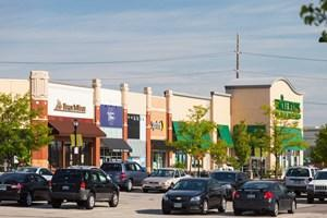 Deerfield Towne Center sold for $97 million.