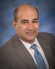 Kousay Said was named the new chief commercial officer. He had previously served as the senior vice president of commercial development.