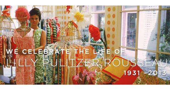 Lilly Pulitzer is one of the new retailers featured at The Summit.