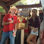 Bikinis owner Guller catches flak for 'Undercover Boss' appearance