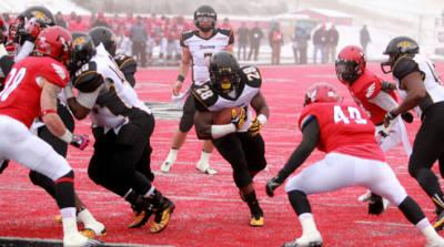 The Towson University Tigers are headed to Frisco, Texas, for the NCAA FCS Championship on Jan. 4. Towson is lining up buses for students and fans who want to travel to the game.
