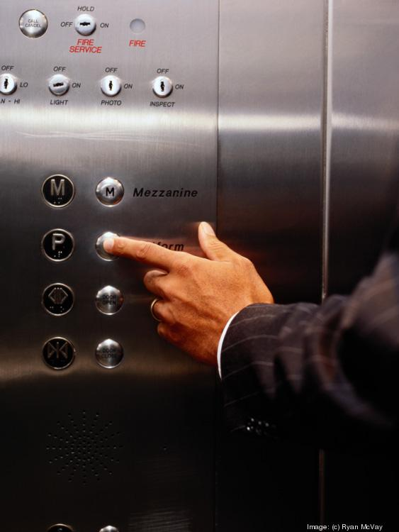 Faulty elevators are to blame for a building closure in Philadelphia.