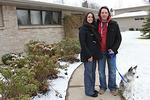 3-year search ends with purchase of Evans home