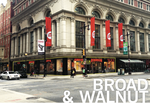 Highly desirable Broad St. retail site becomes available