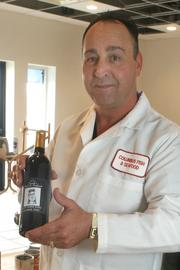 Frank Gonzalez opened the retail side of his business in 2006.
