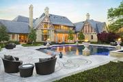 """No. 9: """"$19.5M 'royal retreat' about to land on the market in Dallas"""""""