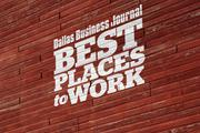 """No. 8: """"14 unique perks from the Best Places to Work in DFW"""""""