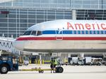 American, Southwest airlines' on-time arrivals sink