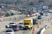 LBJ Express is now 69 percent complete, but there are plenty of other projects.