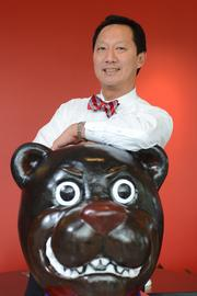 Santa Ono Position: University of Cincinnati president Nominations: 20