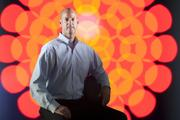 Bruce Read is president of Dynavision, a West Chester company that develops light technology used to help athletes enhance their peripheral vision and in rehab for people with neurological injuries.