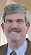 Larry Cox will formally step down Jan. 2 as president and CEO of the Memphis-Shelby County Airport Authority.
