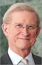 Stephen Reynolds, the longtime Baptist Memorial Health Care Corp. president and CEO, announced Dec. 11 that he will be retiring in the spring.