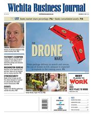 The drone wars: From package delivery to search and rescue, the use of drones in the U.S. Airspace is expected to explode in the coming years. Publication date: December 13 Author: Daniel McCoy