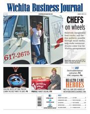 Chefs on wheels: Relatively inexpensive food trucks, and the free publicity possible through social media, help make restaurant dreams come true for Wichita entrepreneurs. Publication date: August 9 Author: Jessica Thomas