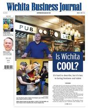 Is Wichita cool? It's hard to describe, but it's key to luring local business and talent. Publication date: April 12 Author: Emily Behlmann