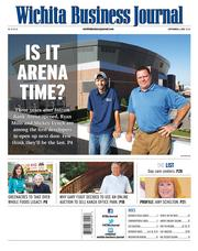 Is it arena time? Three years after Intrust Bank Arena opened, Ryan Mills and Mickey Lynch are among the first developers to open up next door. Few think they'll be the last. Publication date: September 6 Author: John Stearns