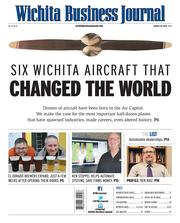 Six Wichita aircraft that changed the world: Dozens of aircraft have been born in the Air Capital. We make the case for the most important half-dozen plans that have spawned industries, made careers and even altered history. Publication date: August 30 Author: Daniel McCoy