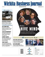 Wichita's hive mind: How ad hoc creative teams, and the independent contractors who form them, are transforming the way Wichita works. Publication date: November 29 Author: Emily Behlmann