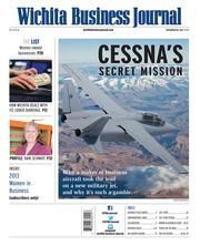 Cessna's secret mission: Why a maker of business aircraft took the lead on a new military jet, and why it's such a gamble. Publication date: September 20 Author: Daniel McCoy