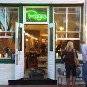 Rose's Luxury, 717 8th St. SE. This restaurant from chef Aaron Silverman had been in the works for some time before it opened in October —and no one quite expected the frenzy. (For a couple weeks, Silverman's popcorn soup was all the D.C. food world could talk about.) The restaurant just received three stars from the Washington Post's Tom Sietsema, so prepare for waits aplenty for a table there this winter.