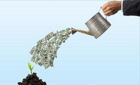 Money expectations for 2014: More venture capital bucks
