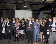 40 Under 40 awards and mixer 2013: After hours