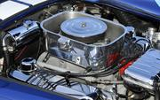 Glimpse beautiful cars from the Niello Concours (slideshow)