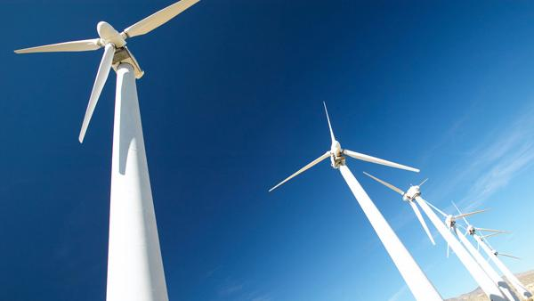 A wind farm that will have 176 turbines has been approved for 17,000 acres in Hardin and Logan counties.