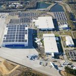 Boeing North Charleston rezone could pave the way for plant expansion in South Carolina